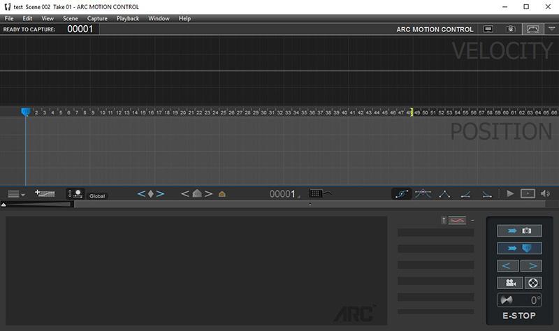 DF_arc_motion_control_panels